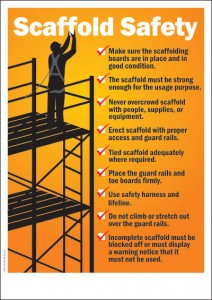 ScaffoldSafety